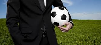 types of jobs in sports management